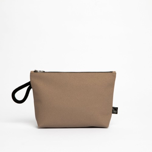 NUDE RAJA CLUTCH BAG