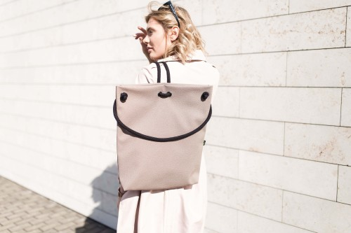 NUDE RAJA BAG-BACKPACK